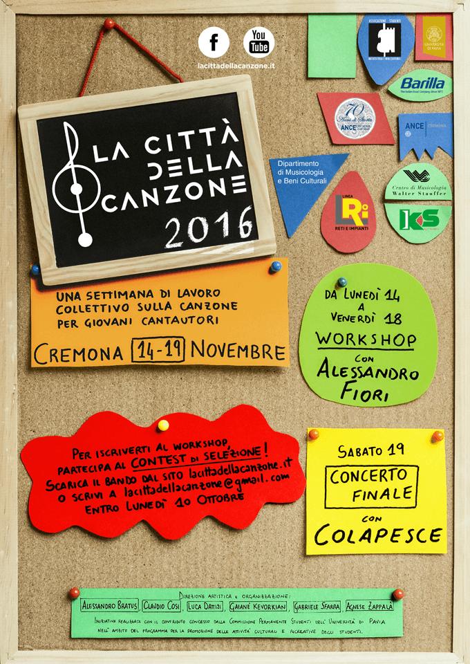 La-Città-Della-Canzone-2016